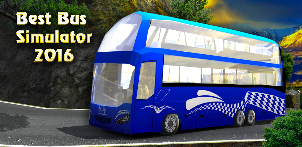 Best Bus Simulator 2016